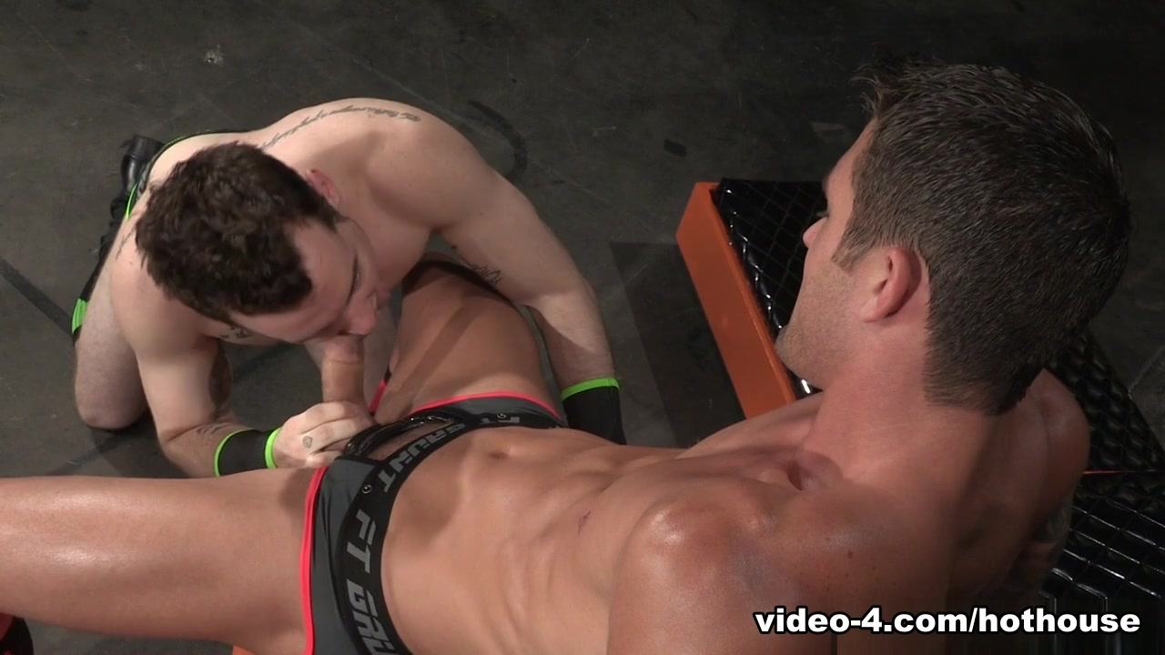 Ryan Rose & Colton Grey in Krossfire, Scene #04 - HotHouse Femme mature francaise anal