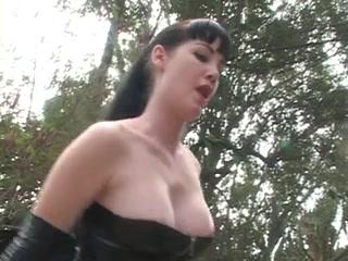 Wife masturbates lesbien Matures