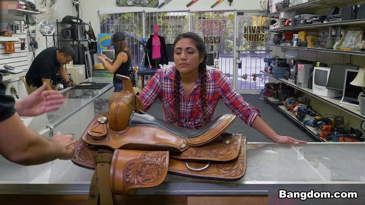 Lexie Banderas in Texas Cowgirl Rides With a Dick in Her Ass - BangBros Cara santa maria dating josh groban
