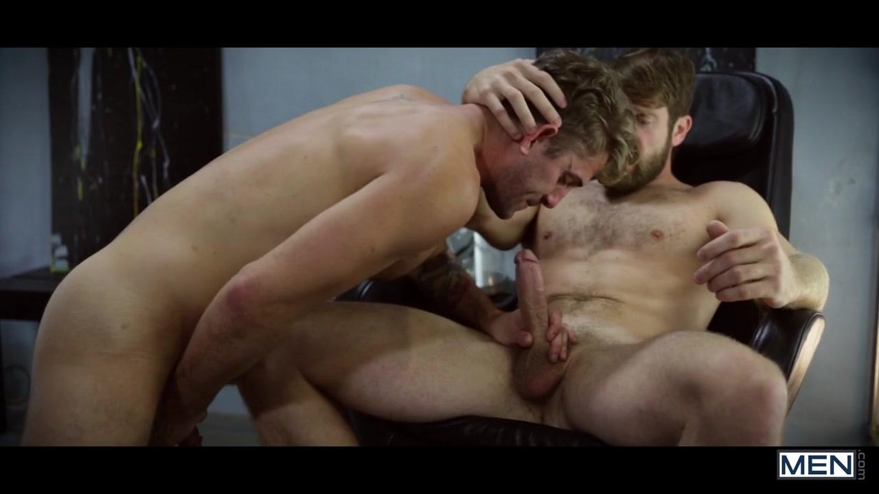 Colby Keller & Wesley Woods in Mesmerized - GodsOfMen free amature blond sex videos