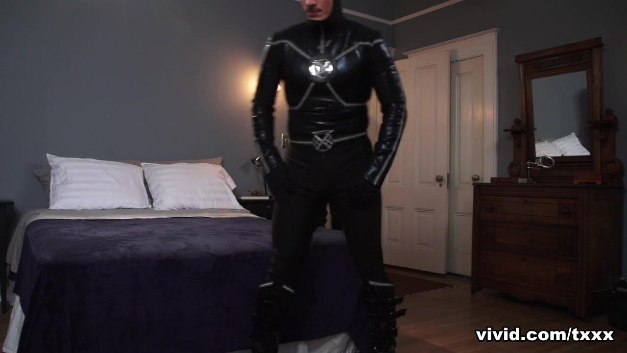 Avengers vs. X-men XXX: An Axel Braun Parody - Vivid Swinger film video