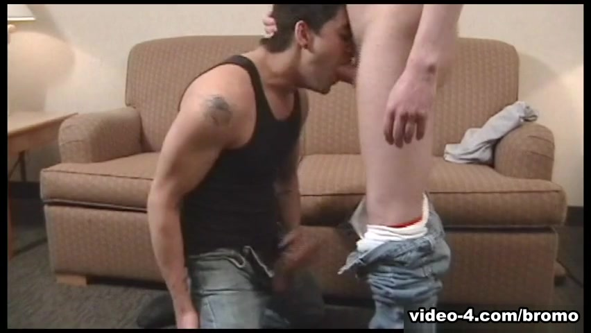 Dominic Pacifico in Cum Suckers #10 Scene 6 - Bromo Full Ho Pron Xnxxx