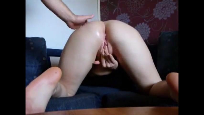 Horny wife wishing anal fucking Big Butt Ass Sex