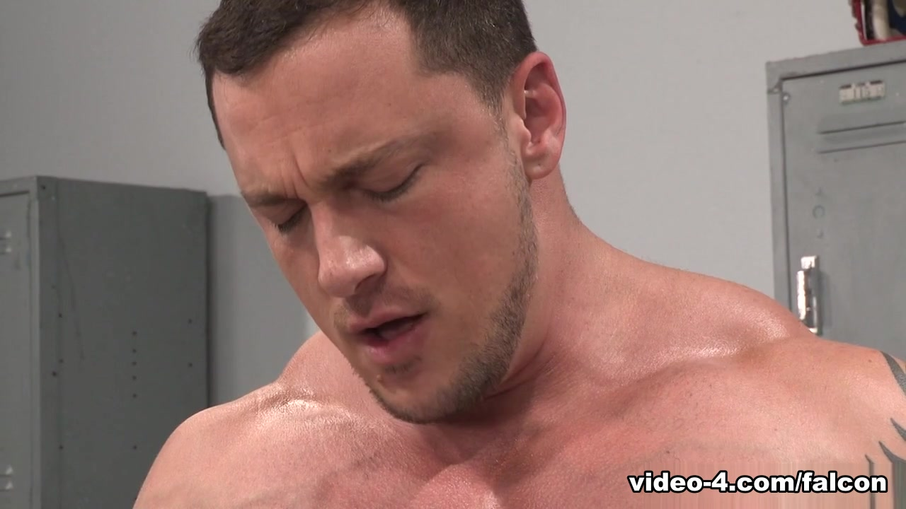 Beef Squad XXX Video: Sean Zevran & Joey D - FalconStudios Free live sexs cams
