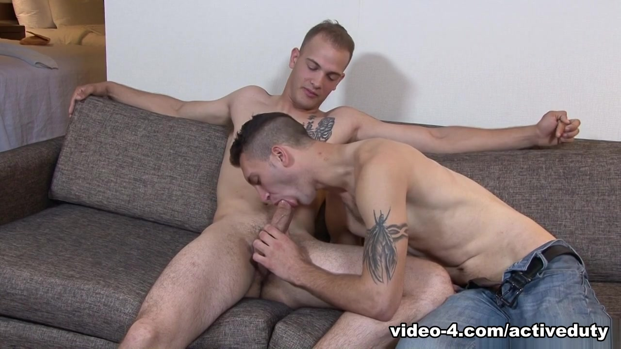 Scott Millie & Chase Military Porn Video - ActiveDuty naked women masturbation videos