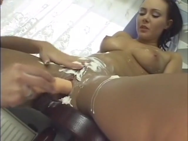 Fuck fuckd lesbiab Booby
