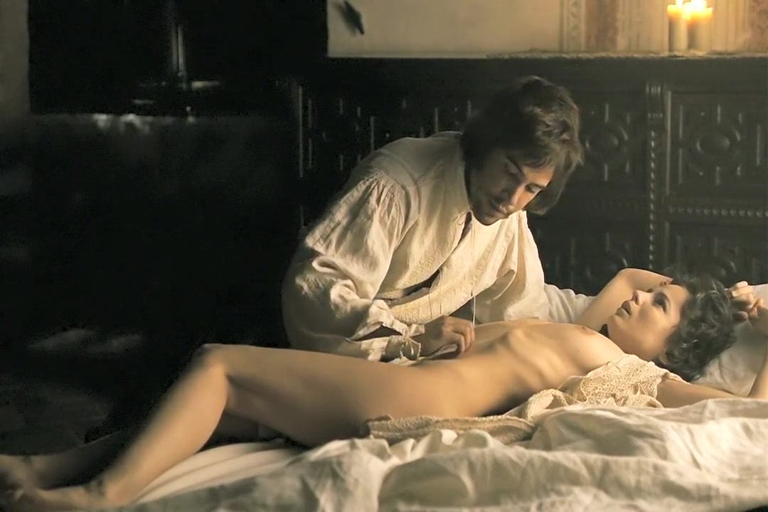 Alatriste (2006) Elena Anaya porn hd close up