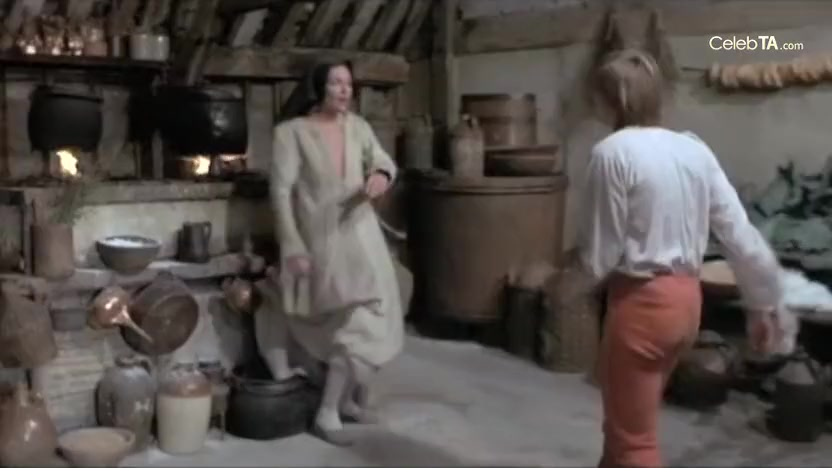 The Canterbury Tales (1972) - Jenny Runacre fat asian porn video