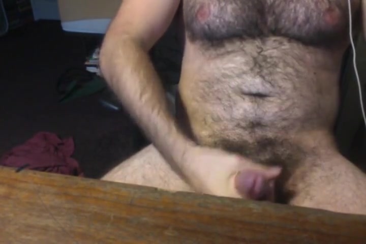 junior bear masturbates on webcam times square booths nude