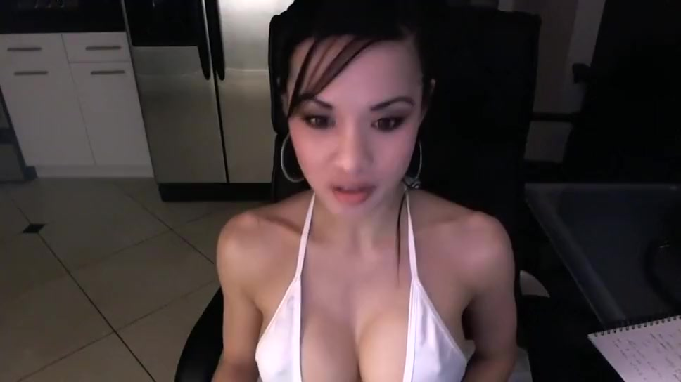 love her boobs