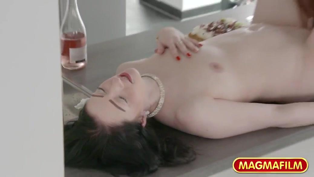 Beautiful mature bbw pussy fuck nylon