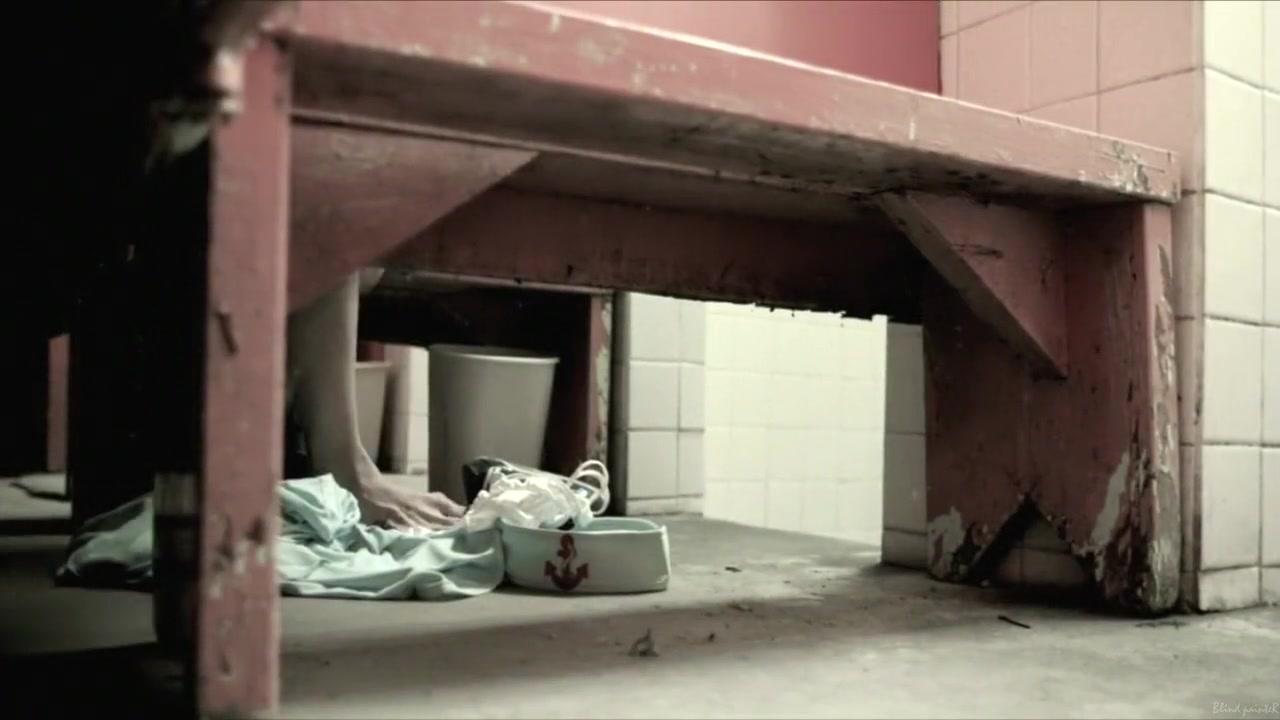 Pinup Dolls on Ice (2013) Emily Crighton free teen naturelist porn vids