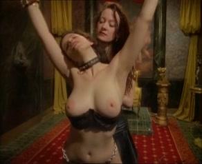Masturbatian Lesbia moved porn