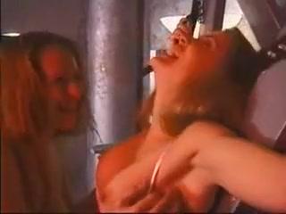 Lesbea masturbates Milf fuckk