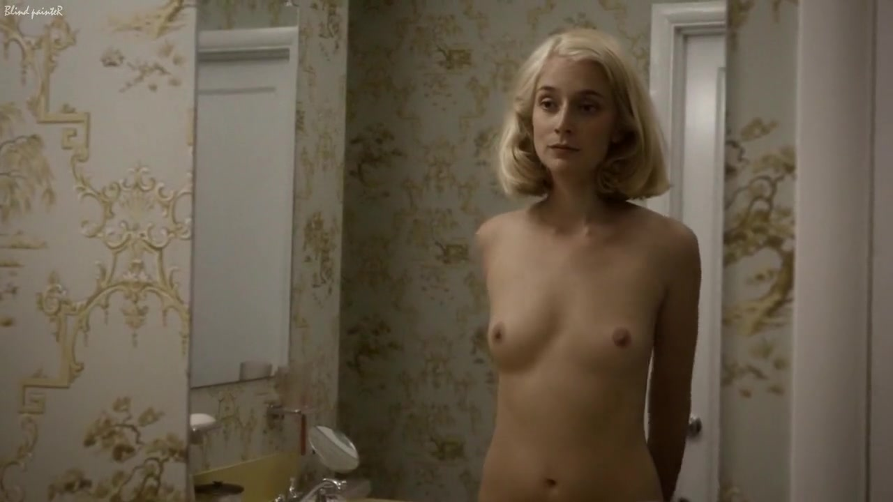 Masters of Sex S02E12 (2014) Caitlin FitzGerald, Betsy Brandt Cool headlines