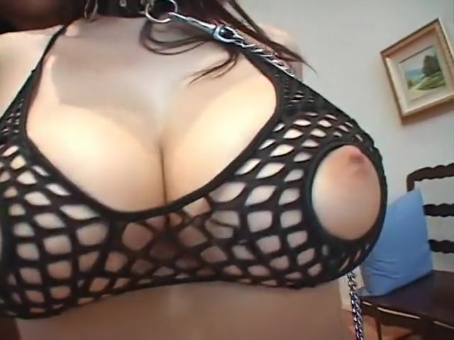 In sexy panties Wife