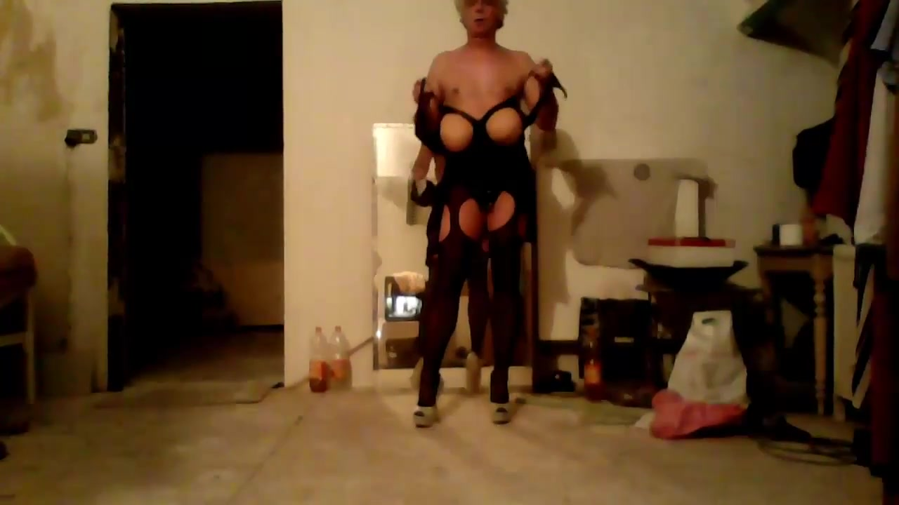 My catsuit 10 Femdom castration and penectomy captioned pics