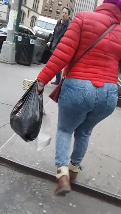 Latina Candid Booty Pawg Black lesbian catfighting mpegs