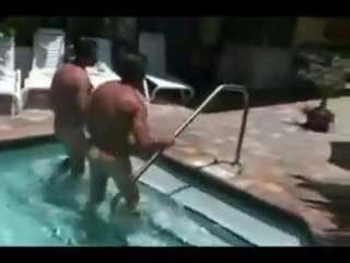 Prime Daddy fucking with unfucked girl
