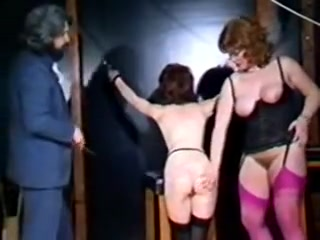 Vintage BDSM Movie with two hot slaves free dark magician girl free pon