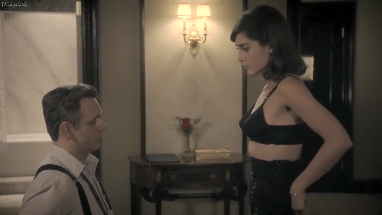 Masters of Sex S02E10 (2014) Lizzy Caplan Amature mexican fuck