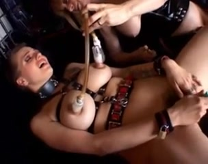 Belladonna Acquires Milked Like A Cow