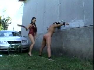 Woman small vidos nude