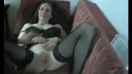 Gentle fisting and sextoy pussy live indian couple sex