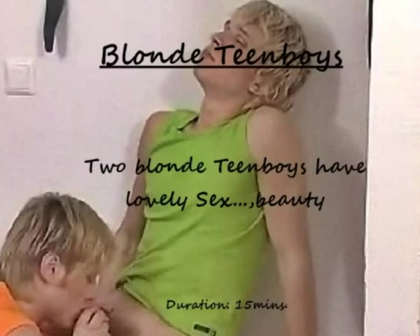 Blonde Teenboys White teen has sex with paki sex porn