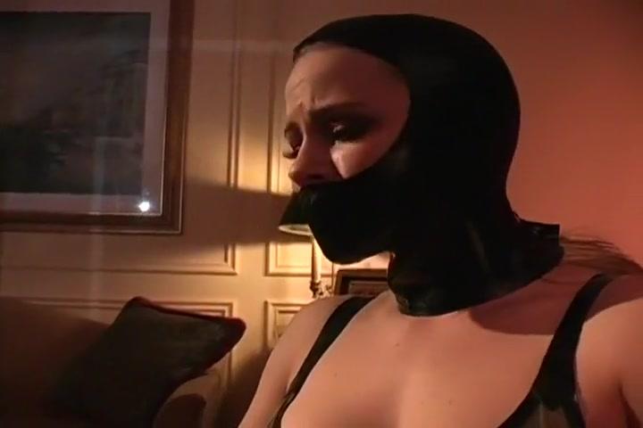 Strapon boobs Big milf