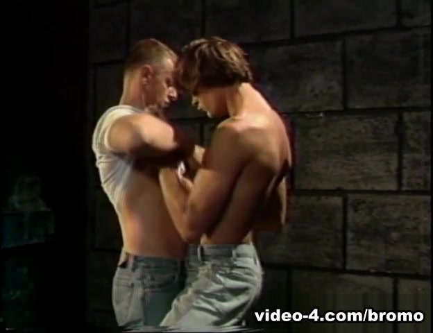 Chaz Carlton in West Coast Meat Rack Scene 5 - Bromo Hot arab wife sex