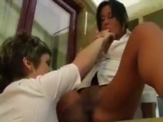 Orgy Strapon lesben sluts