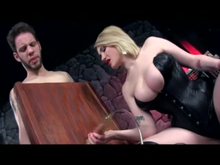 Milked By Mistresse helicopter pilot blowjob puma swede video