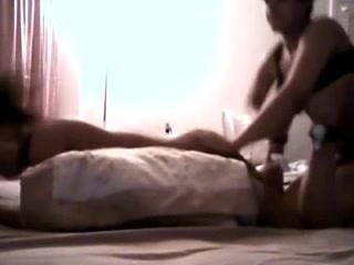 Lesbianx horne orgu moves