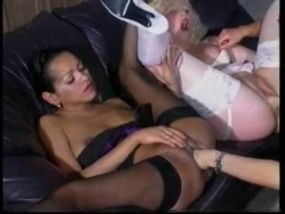 Orgies Grannies lesbo pornos