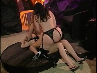 Porn sexes Boobed lesbiana