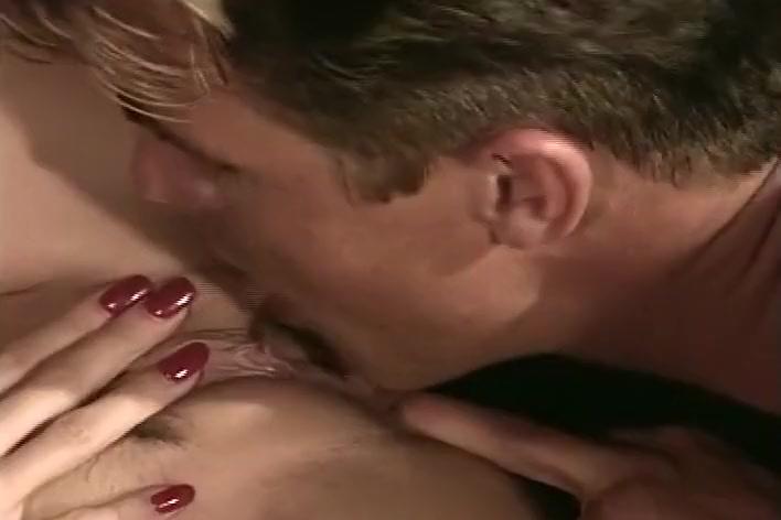 Lana Wayne Getting Her Honey Box Pleasured in the 69 Position