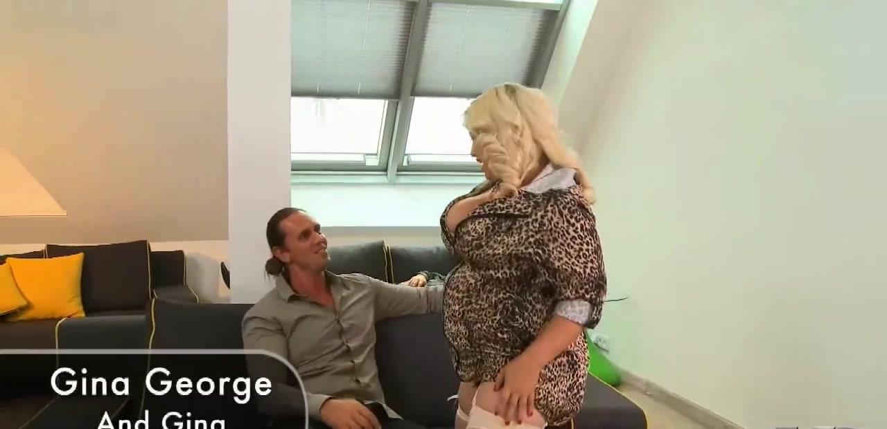 MILF fou, Trio adulte video