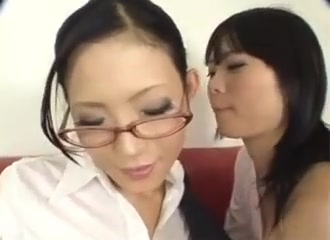 Chested women Flat asian