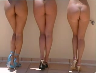 Amazing Outdoor, Cunnilingus adulte video