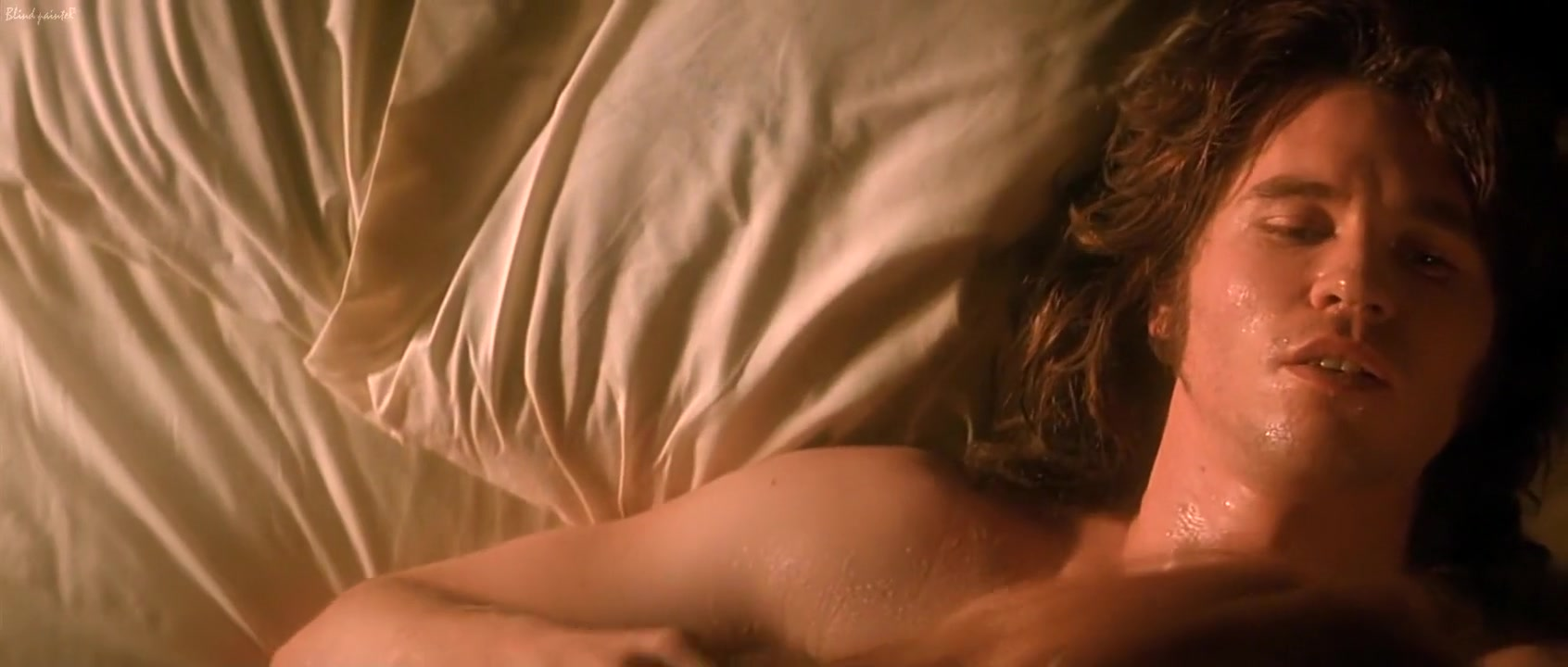 The Doors (1991) Meg Ryan, Christina Fulton college couple have great sex