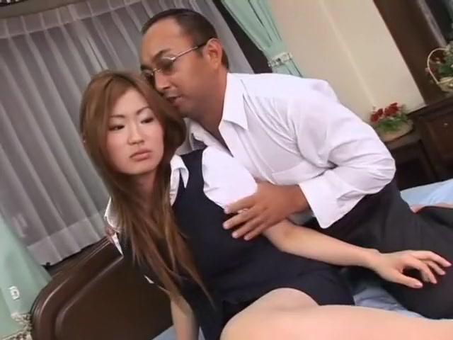 Pornstar fabuleuse Yu Ayase en asiatique exotique, clip xxx fetiche