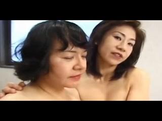 Horne Maid masturbation lesbin