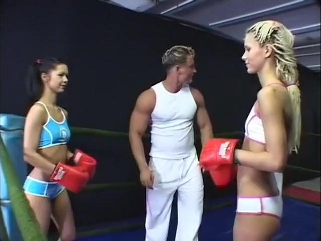 Exotic pornstars Angelina Crow and Cora Carina in fabulous anal, blonde xxx scene