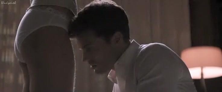 Fifty Shades of Grey (2015) uncut version - Dakota Johnson www romantic porn video
