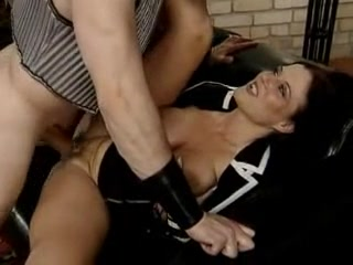 Mother Id Like To Fuck With Large Milk Sacks Takes Him in Her Love Tunnel by TROC porn with big cock