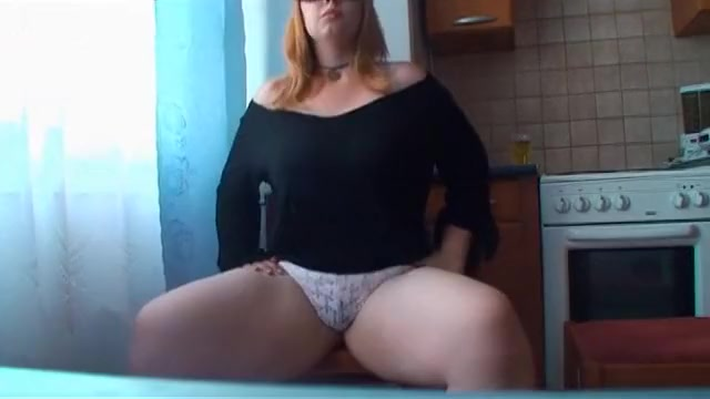 Nasty Euro Fatty Bangs Her Hairy Gash conn naked lady tenor