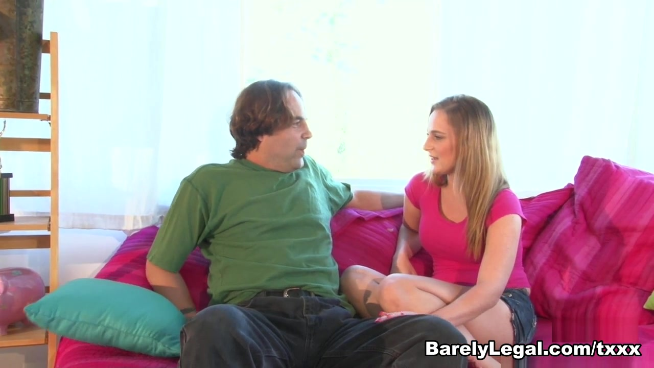 Abbie Anderson in Barely Legal #126 - BarelyLegal San jose to simi valley