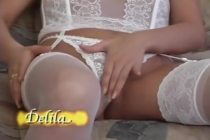 Hot Masturbation Scene In Lingerie Two colombian girl hot sex