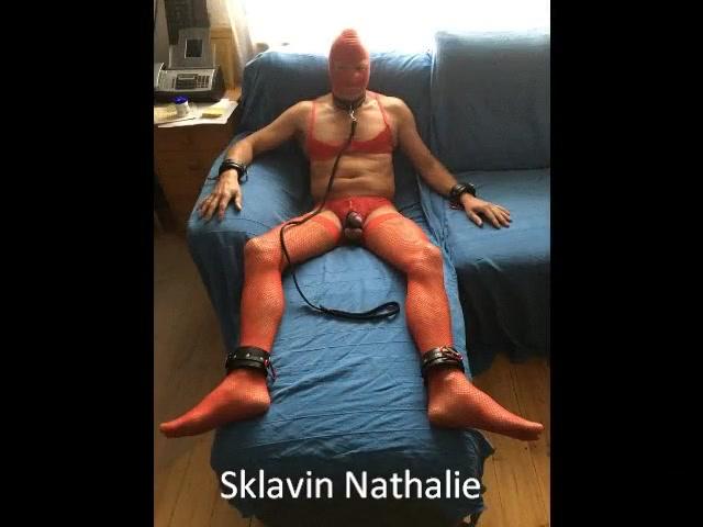 2 Master 3 Crossdresser Slaves Part 1 Dansk norsk ordbog